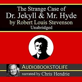 The Strange Case of Dr. Jekyll and Mr. Hyde Titelbild