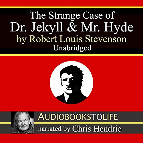 The Strange Case of Dr. Jekyll and Mr. Hyde  By  cover art