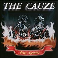 Iron Horses by Cauze (2008-09-16)