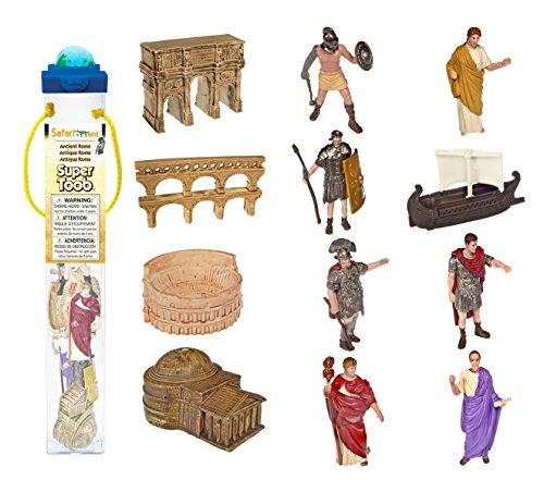 SuperToob: Ancient Rome