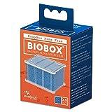 Tecatlantis Easybox - Filtro de Espuma Fina para filtros Mini Biobox 1 y 2/Biobox 0, XS