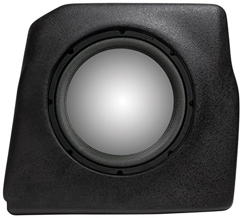UNLOADED MTX ThunderForm Custom Sub Enclosure, for Ford Escape 2008-2012 for 1-10' Subwoofer