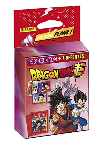 Panini France SA-Dragon Ball Super 2, 003744KBF21