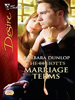 Marriage Terms (The Elliotts Book 1741)