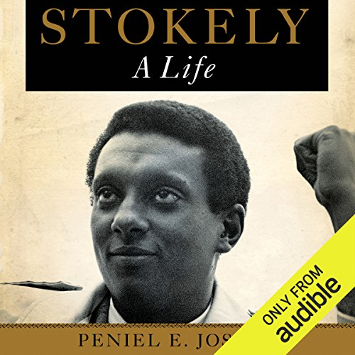 Stokely: A Life cover art