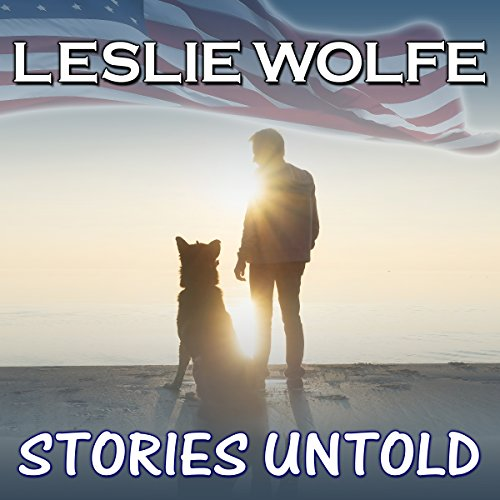 Stories Untold: A Novel audiobook cover art