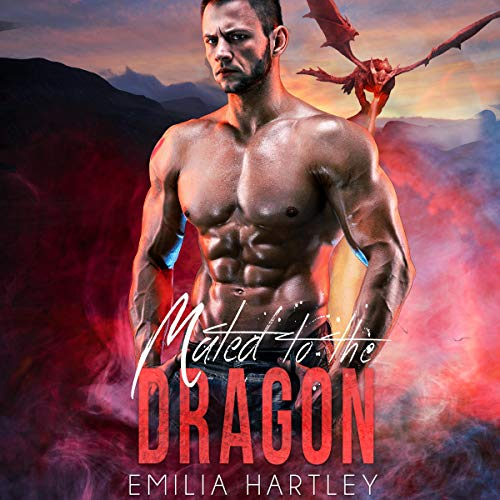 Mated to the Dragon cover art