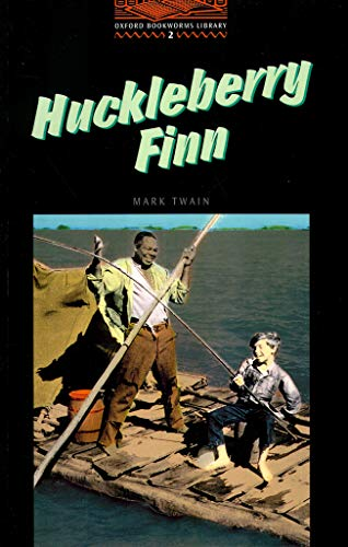 Huckleberry Finn, Level 2: 700 Word Vocabulary (Oxford Bookworms Library)の詳細を見る