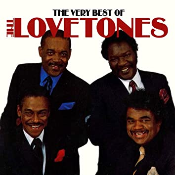 The Very Best Of The Lovetones