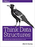 Think Data Structures: Algorithms and Information Retrieval in Java - Allen B. Downey