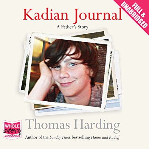 Kadian Journal                   By:                                                                                                                                 Thomas Harding                               Narrated by:                                                                                                                                 Thomas Harding                      Length: 7 hrs and 57 mins     Not rated yet     Overall 0.0
