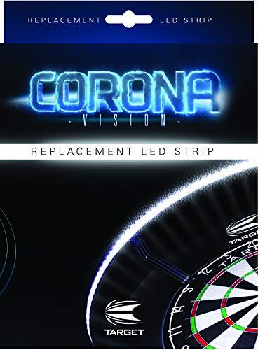 Target Darts Corona Vision Ersatz-LED-Streifen für das Dartboard Beleuchtungssystem
