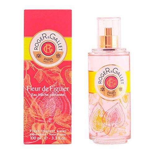 Roger & Gallet – Profumo Fleur de Figuier, eau de parfum spray, 100 ml