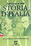 Storia D'Italia 10-L'Italia Contemp
