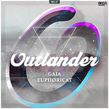 Euphoricat / Gaia