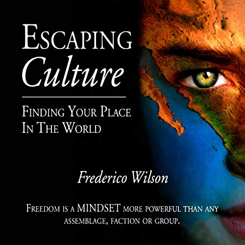 Escaping Culture cover art