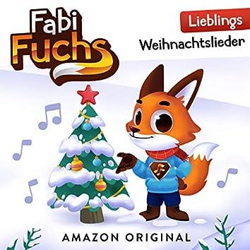 Lieblings Weihnachtslieder (Amazon Original)