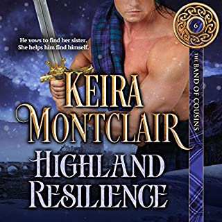 Highland Resilience cover art
