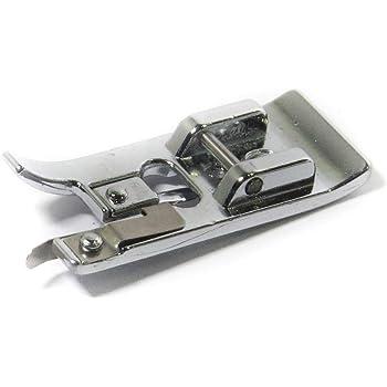 La Canilla ® - Prensatelas de Overlock Sobrehilado para Máquinas ...