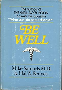 Be Well 0394491823 Book Cover