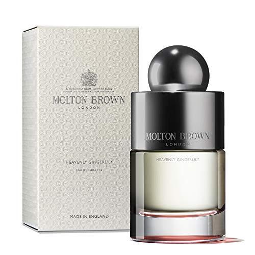 Molton Brown Heavenly Gingerlily Eau de Toilette , 3.3 Fl Oz