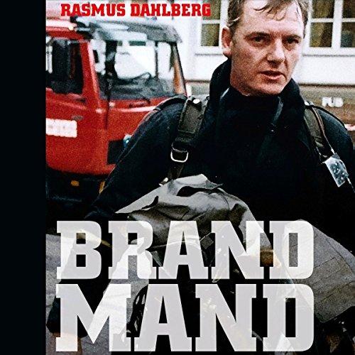 Brandmand audiobook cover art