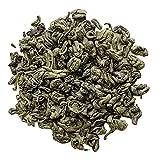 Gunpowder Green Tea - 100% Natural - 1 lb (16oz) - EarthWise Aromatics