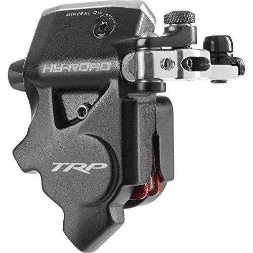 TRP HY/RD Flat Mount Disc Brake Caliper Grey, Front or Rear