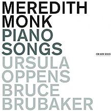Meredith Monk: Piano Songs (2014-03-25)