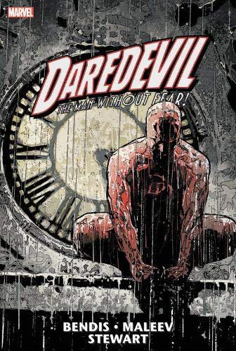 Bendis, B: Daredevil By Brian Michael Bendis & Alex Maleev O (Daredevil by Brian Michael Bendis & Alex Maleev Omnibus)