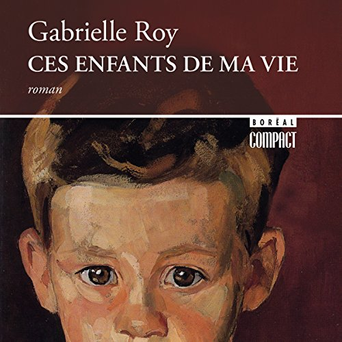 Ces enfants de ma vie [Children of My Heart] audiobook cover art
