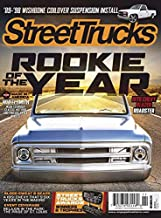 street trucks magazine subscription