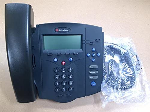 Baltimore Mall Our shop most popular POLYCOM 2201-11402-001 Phone