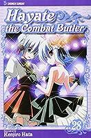 Hayate the Combat Butler, Vol. 28 (28)