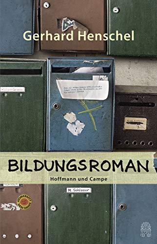 Bildungsroman (Martin Schlosser)