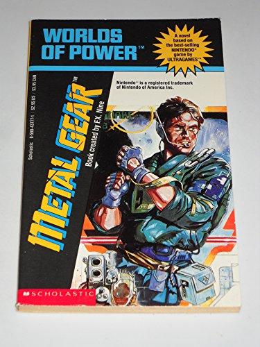 Metal Gear (Worlds of Power)