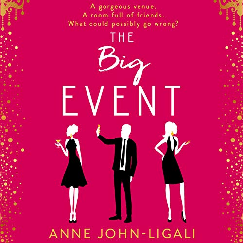 The Big Event cover art