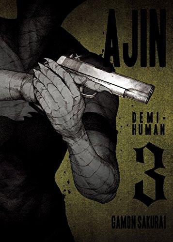 Ajin, Volume 3: Demi-Human