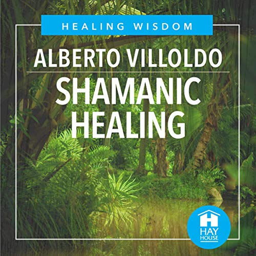 Shamanic Healing cover art