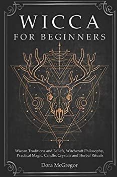 Best wiccan books for beginners Reviews