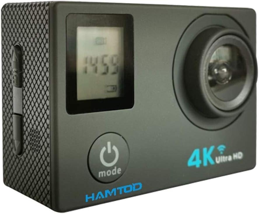 taiqulex 170 Degree Panoptic Angle Lens + 2.0 Charlotte Mall 0.66 sale Black inch