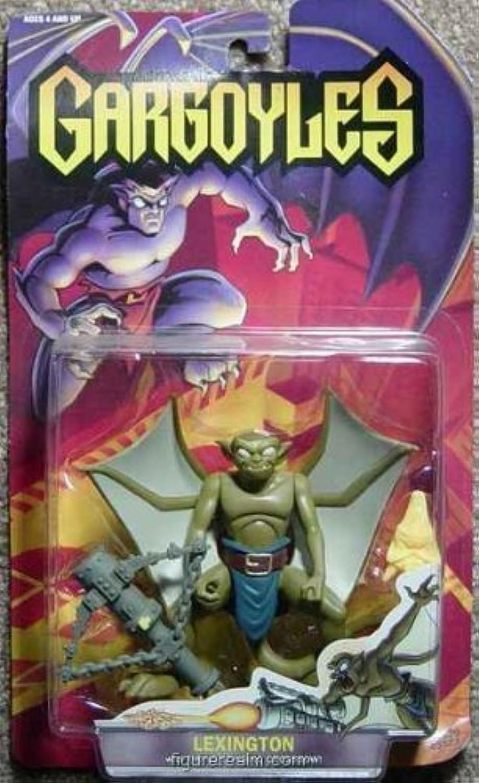 Gargoyles Lexington Action Figures by Gargoyles