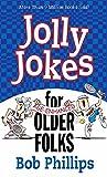 Best Adult Joke Books - Jolly Jokes for Older Folks Review