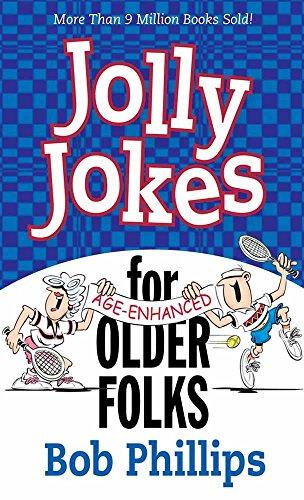old people jokes - 7