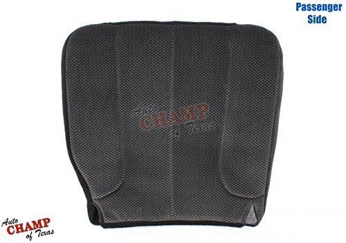 03 dodge 2500 seat factory covers - 1