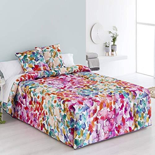 Confecciones Paula - Edredón Conforter Soria - Cama 135Cm