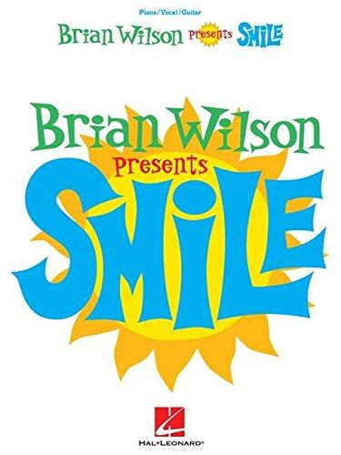 Presents Smile -For Piano, Voice & Guitar-: Noten für Gesang, Klavier, Gitarre