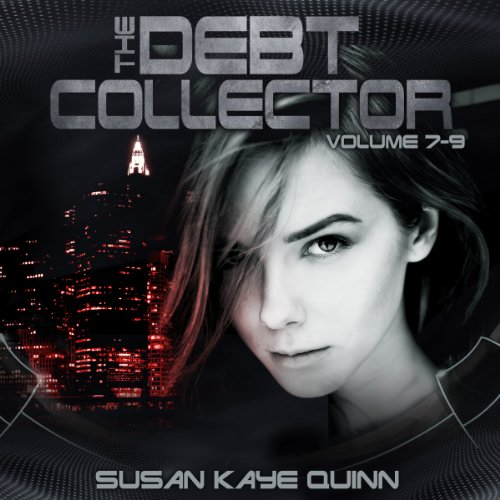 Debt Collector, Episodes 7-9 audiobook cover art
