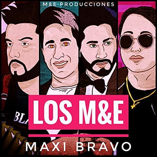 Maty y Emma Cisneros & Maxi Bravo Arde Chamame