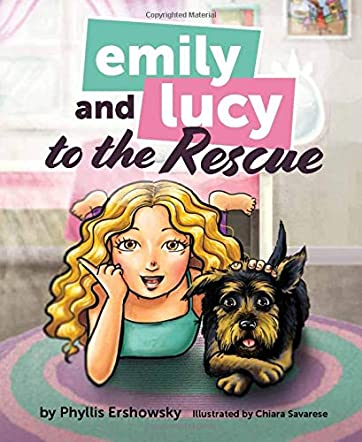 Emily and Lucy to the Rescue